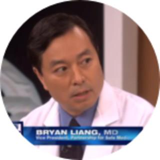 Bryan Liang, MD