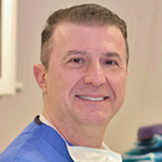 Fred Naraghi, MD