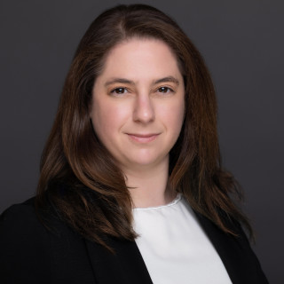 Lauren Nosanov, MD