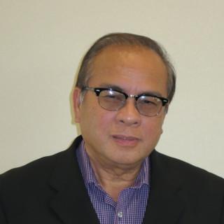 Adolfo Rama, MD