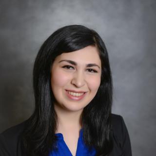 Nadine Talia, MD