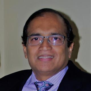 Sisira Andrahennady, MD