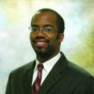 Carl Johnson II, MD