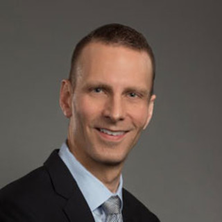 Brian Robinson, MD