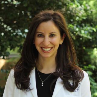 Tracey Liebman, MD
