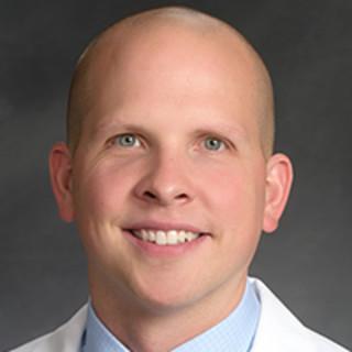 Steven Stockslager, MD