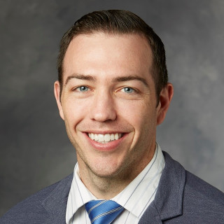 Garret Choby, MD