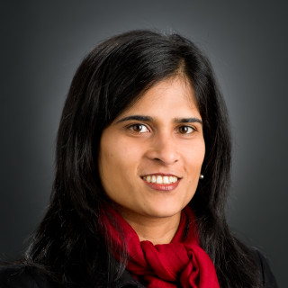 Shweta Bansal, MD