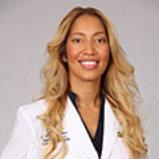 Safiya Lyn-Lassiter, MD