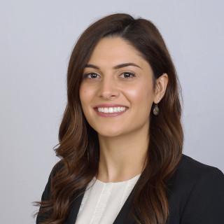Aida Siyahian, MD