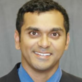 Vijay Venkatesh, MD