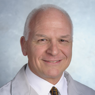Russell Brown, MD