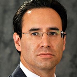 Mauricio Velasco, MD