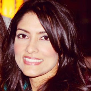 Sarah Kureshi, MD