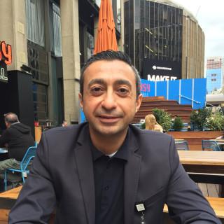 Hasan Kirat, MD