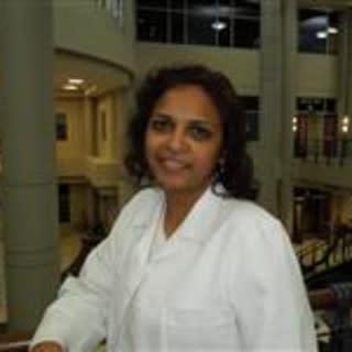 Meenakshi Pande, MD