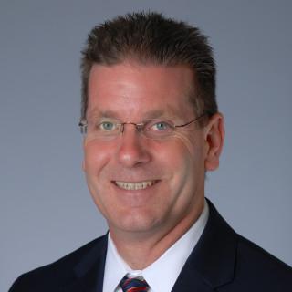 William Goggins, MD