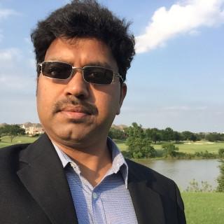 Vidyasagar Reddy, MD