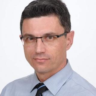 Miodrag Zivic, MD