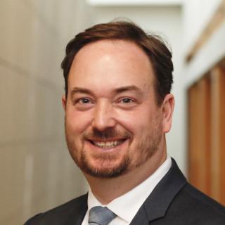 Todd Holmquist, MD