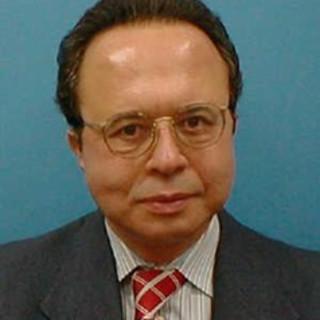 Agustin Martin, MD