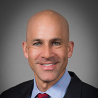 Eric Price, MD