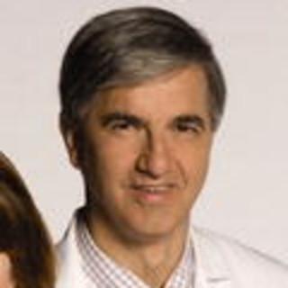 Richard Krauss, MD