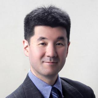 Jon Fukumoto, MD