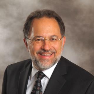 Bernard White, MD