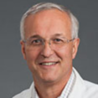 Arthur Foreman, MD