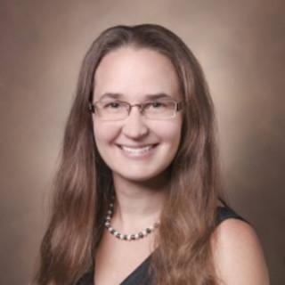 Tamara Moyo, MD