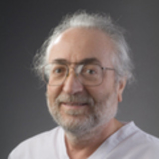 George Feinbaum, MD