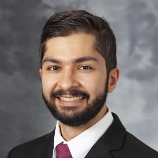 Jamal Ahmed, MD
