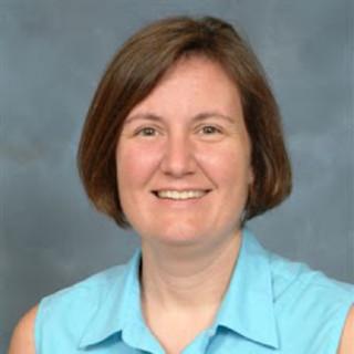 Mary Crestani, MD