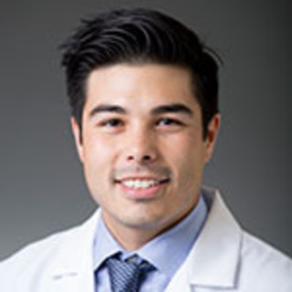 Taylor Yong, MD