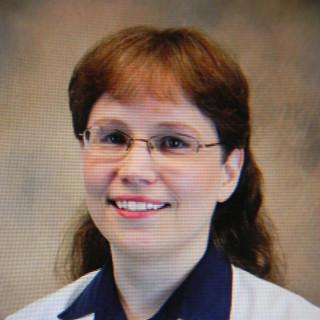 Leigh Haden, MD