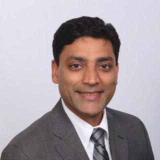 Anuj Agarwal, MD