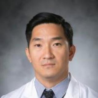 Billy Lan, MD