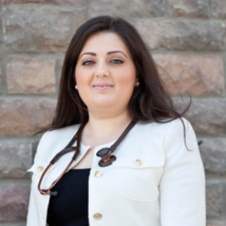 Marianna Terzian, PA