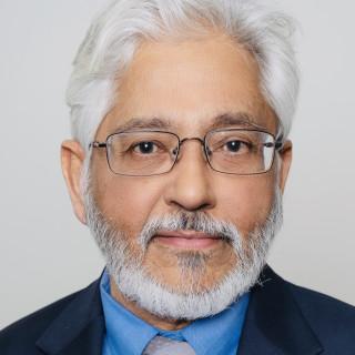 Venkat Ramani, MD