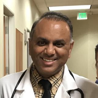 Vijaykumar Patel, MD