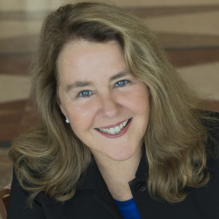 Martha Stewart, MD