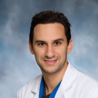 Marc Lafonte, MD