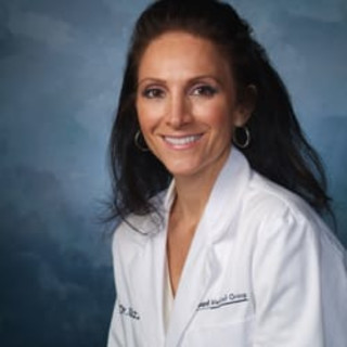 Gail Gizzo-Waitley, MD