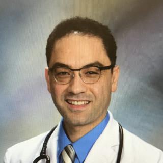 Ali Mansour, MD