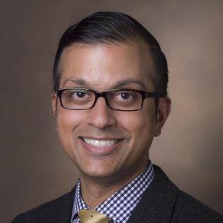 Chandrasekhar Padmanabhan, MD