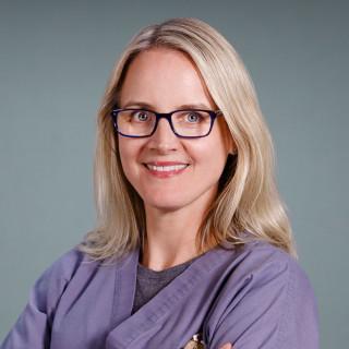 Camille Scribner, MD