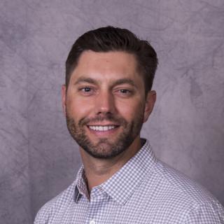 Zack Albaugh, MD