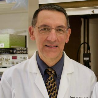 Joseph Foss, MD