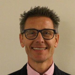 John Lubben, MD